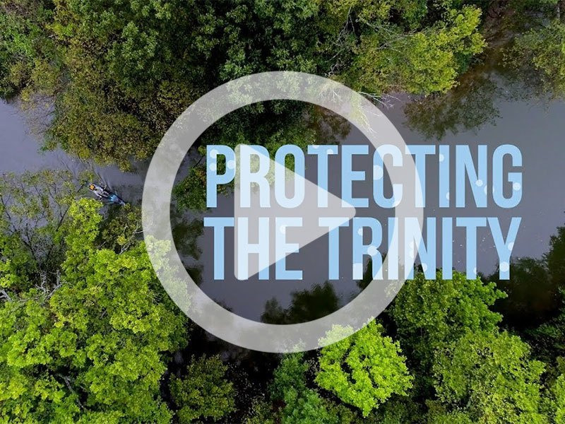 Protecting the Trinity River