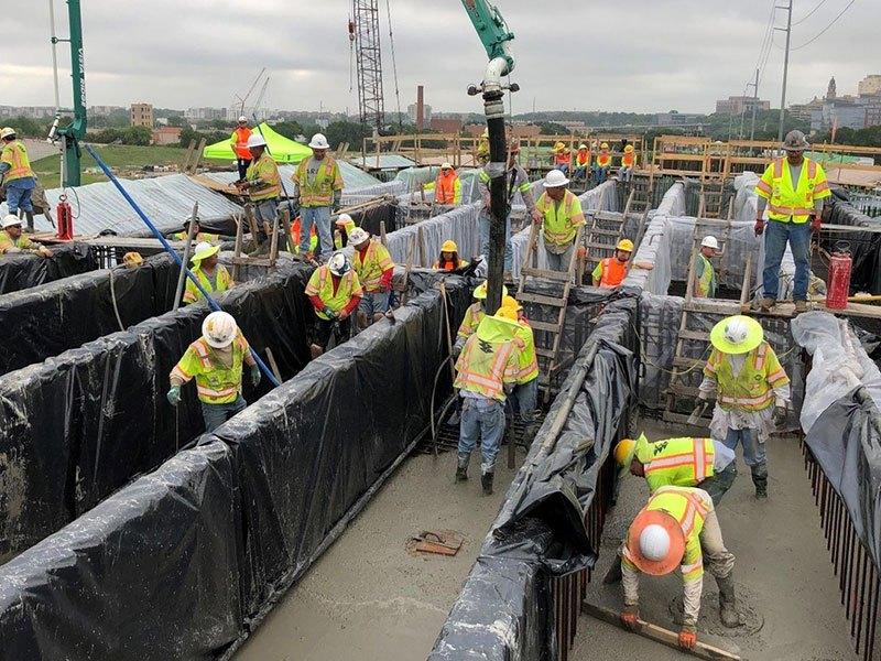 TxDOT Bridge Updates – July 2019