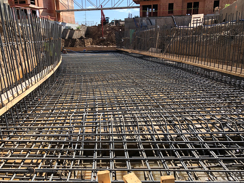 Stormwater Canal Update August 2020