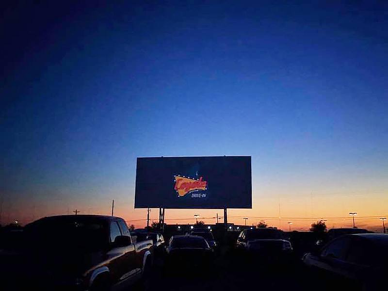 Coyote Drive-in to host FWHCC 47th Annual Awards Celebration