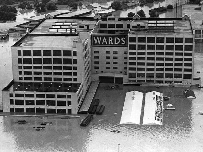 Anniversary of the 1949 Flood