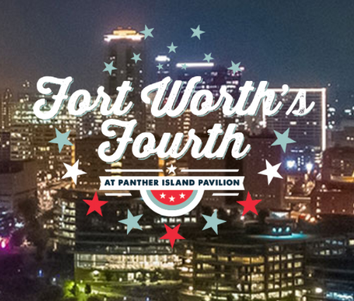 Fort Worth's Fourth Returns to Panther Island Pavilion