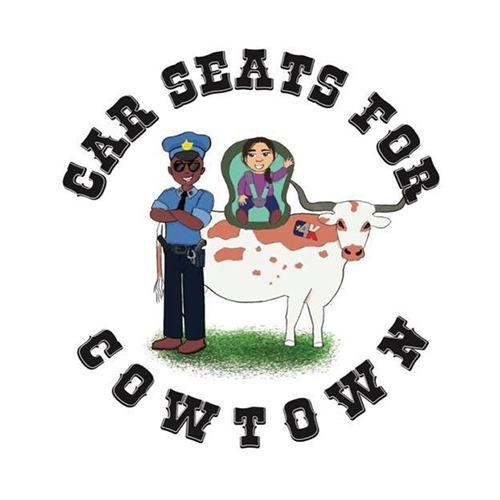 Car Seats for Cowtown 2021