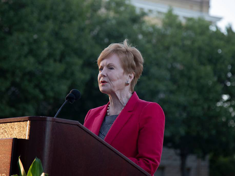 Fort Worth Star-Telegram: Fort Worth's Panther Island will get federal funding in 2022, US Rep. Kay Granger says